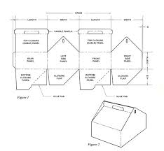 gable box template and lots of other box templates looking
