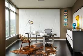 home office design books decorations modern home office design ideas with oval brown