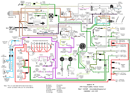 residential electrical color wiring diagrams wiring diagrams