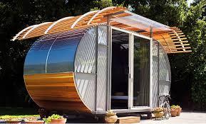 tiny houses prefab bellomo architects tiny house arc prefab home is now available