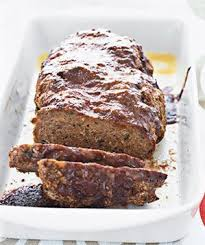 Cooking Light Meatloaf Turkey And Roasted Red Pepper Meat Loaf Recipe Real Simple