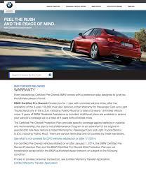 audi cpo warranty transfer bmw cpo warranty 2018 2019 car release and reviews