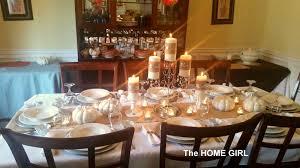 blessings for thanksgiving dinner the home happythanksgiving thanksgiving tablescape