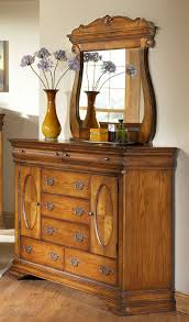 Shenandoah Valley Furniture Desk by Shenandoah American Oak Panel Bedroom Set From Largo Coleman