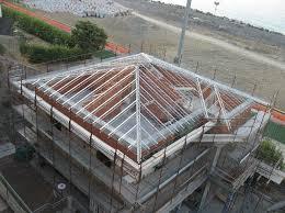 tetto padiglione foto tetto a padiglione di c s epipoli s a s 470014 habitissimo