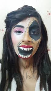 41 best 2nd love haunting halloween makeup contest images on