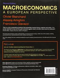 macroeconomics a european perspective amazon co uk olivier