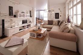 Modern Rustikale Wohnzimmer Wohnzimmer Einrichten Landhausstil Modern Rheumri Com
