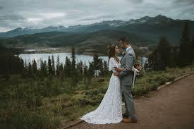 photographer and videographer kelsey adam colorado mountain wedding colorado mountain