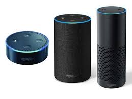 amazon home amazon echo series add a voice to your home with amazon s new