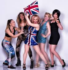 spice girls spice girls tribute band wannabe 90s tribute act