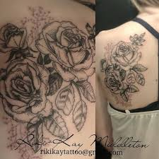 rose tattoo vintage danielhuscroft com