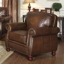 Pigmented Leather Sofa Guide To Different Leather Types Wayfair