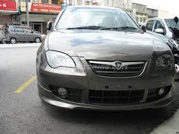 kereta bmw lama proton persona elegance facelift 2010 review