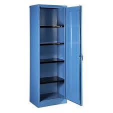 metal storage cabinet with doors metal storage cabinets you ll love wayfair