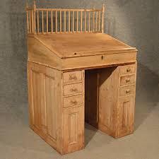 Antique Pine Computer Desk by Antique Clerks Desk For Sale Loveantiques Com