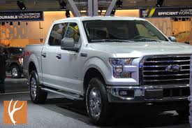 F150 2015 Atlas The Future Of Tough 2015 Ford F 150 The Will To Hunt