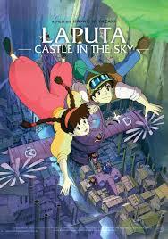 the castle of cagliostro studio ghibli u0027s castle in the sky at 30 den of geek