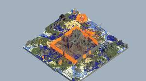 2b2t Map Spawn 2b2t Wikia Fandom Powered By Wikia