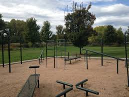 24 best outdoor exercise equipment images on pinterest exercise