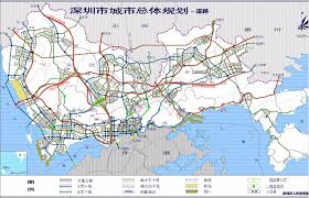 China World Map by Shenzhen Traffic Map Map China Map Shenzhen Map World Map Cap