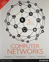 computer networks 5th by andrew s tanenbaum international