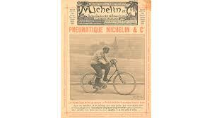 si e social michelin 1891 the detachable tire michelin