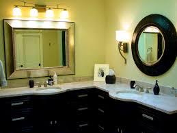 Kitchen Undermount Sinks Bathroom Fetching Corner Double Sink Variation Bathroom Cabinet