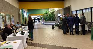 Nmu Campus Map Hundreds Check Out Nmu U0027s Jacobetti Complex For Annual Open House