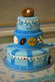 all star baby shower cake cakecentral com