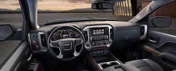 2013 F150 Interior 2013 Ford F 150 Vs 2013 Gmc Sierra Milwaukee Green Bay Wi 2013