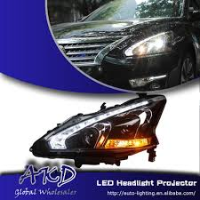 nissan altima 2016 headlights popular headlights nissan buy cheap headlights nissan lots from