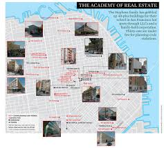 san francisco land use map how a for profit flouts san francisco s land use laws
