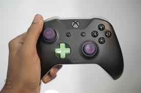 xbox one design we made an xbox controller in xbox design lab and the process is