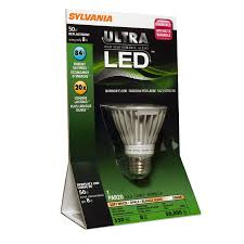 250 watt equivalent led light bulbs kitchen shop sylvania watt equivalent indooroutdoor led flood