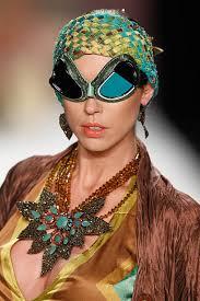 miranda konstantinidou miranda konstantinidou show mercedes fashion week autumn