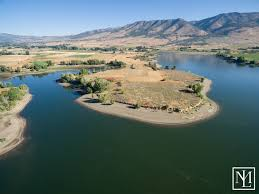 price reduced lake front property on pineview reservoir