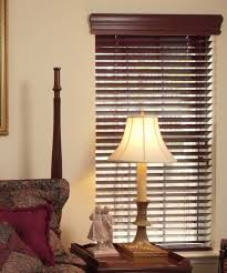 get beautiful woven wood shades