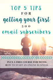Starting A Business Email by 335 Best Email List Building Online Business Images On Pinterest