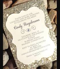 wedding invitations glitter 6 best glitter wedding invitations 2017 invitation templates