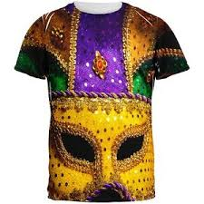 large mardi gras mask mardi gras large mask all t shirt ebay
