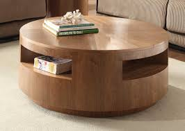 round coffee tables with storage bingewatchshows com table thippo