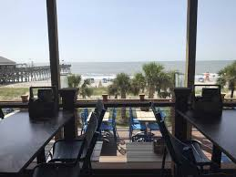 5 oceanfront restaurants and bars to try in myrtle beach