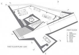 modern architecture floor plans architect simple architectural house plans