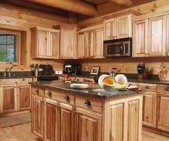 decoration ideas endearing kitchen pictures of log cabin home