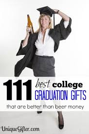 great college graduation gifts the 111 best college graduation gifts that are better than