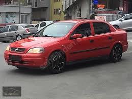 Toner Opel opel astra 1 6 comfort 2000 model 26 950 tl galeriden sat箟l箟k ikinci
