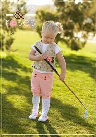 Toddler Golfer Halloween Costume 23 Images Baby Golf Attire Play Golf