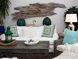 relaxing looks from coastal home décor addition on your home