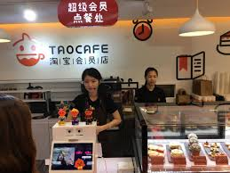 alibaba face recognition video alibaba shows off face recognition at its cashier less